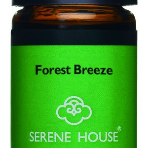 Forest Breeze Serene house